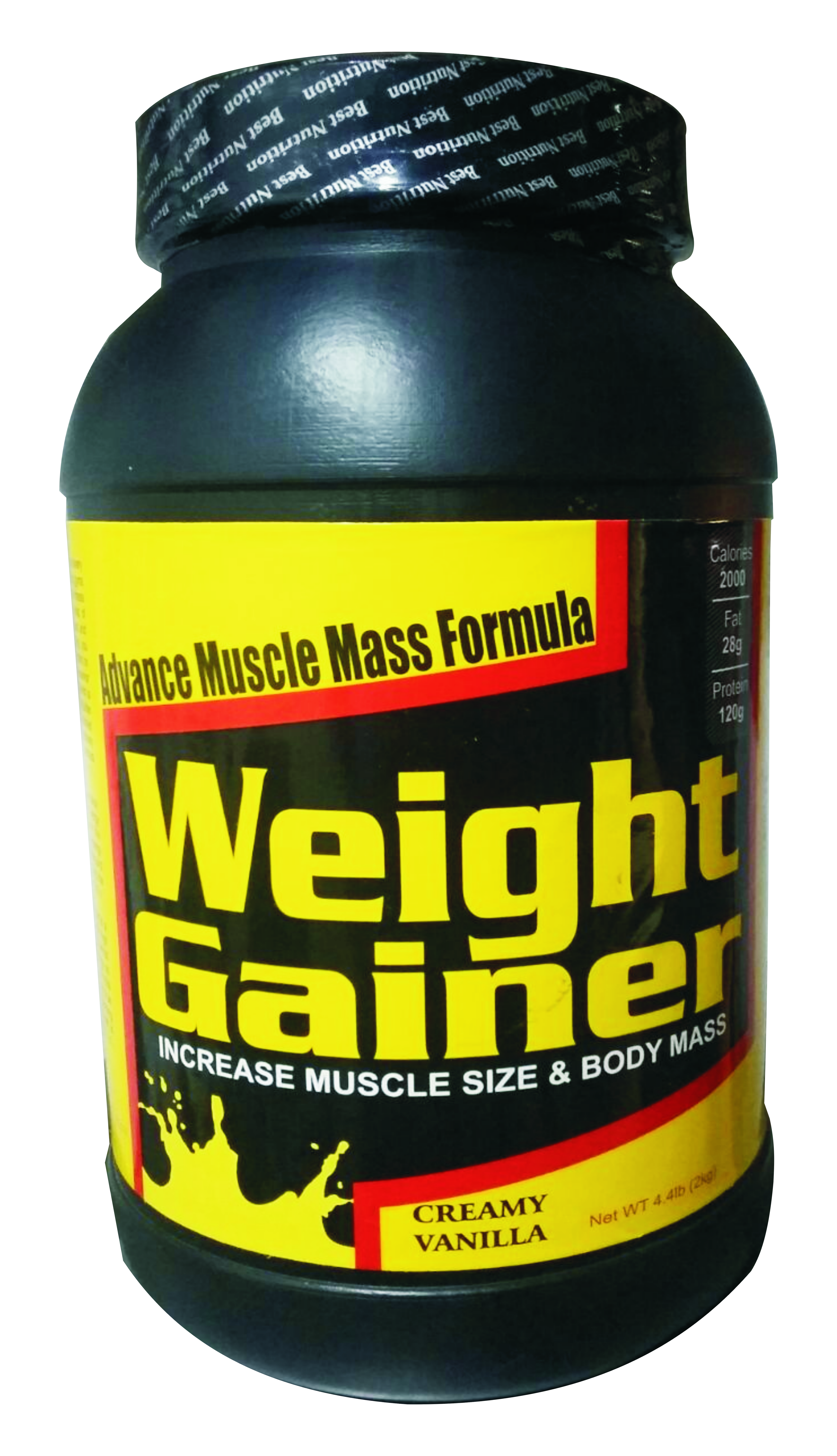 Weight Gainer Advance Nutrition Food Supplement For Sale