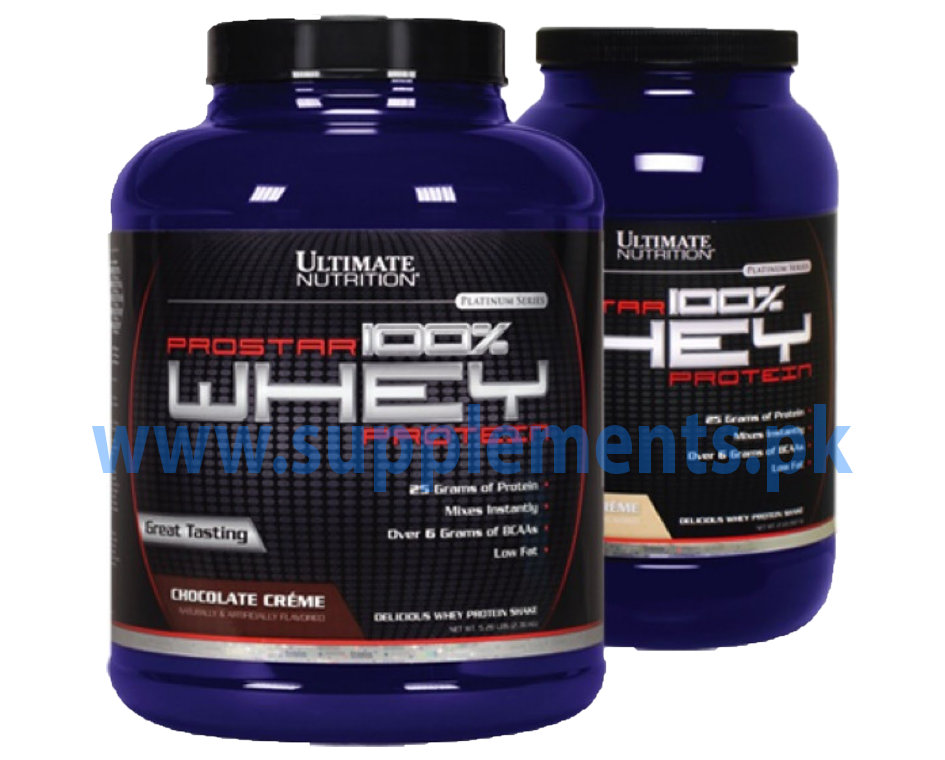 Ultimate Nutrition Prostar 100% Whey Protein Supplements For Sale in  Pakistan – supplements.pk